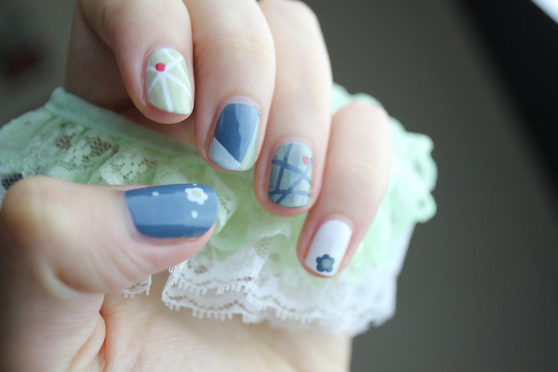 safety tips when choosing nail polish