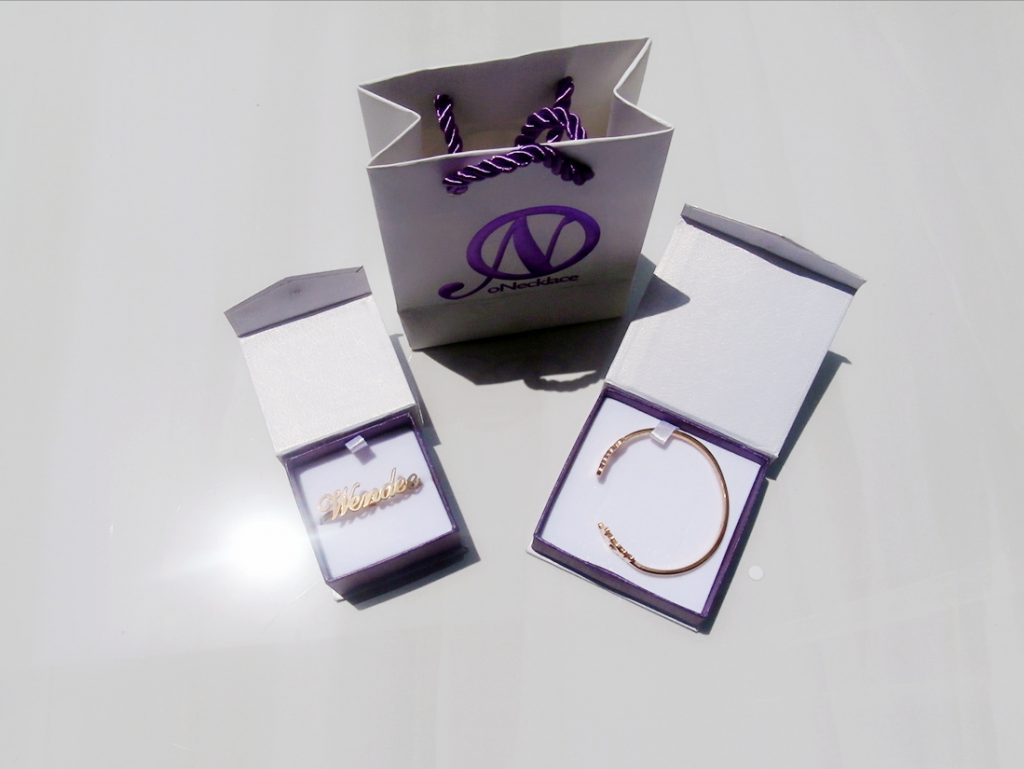 onecklace jewellery