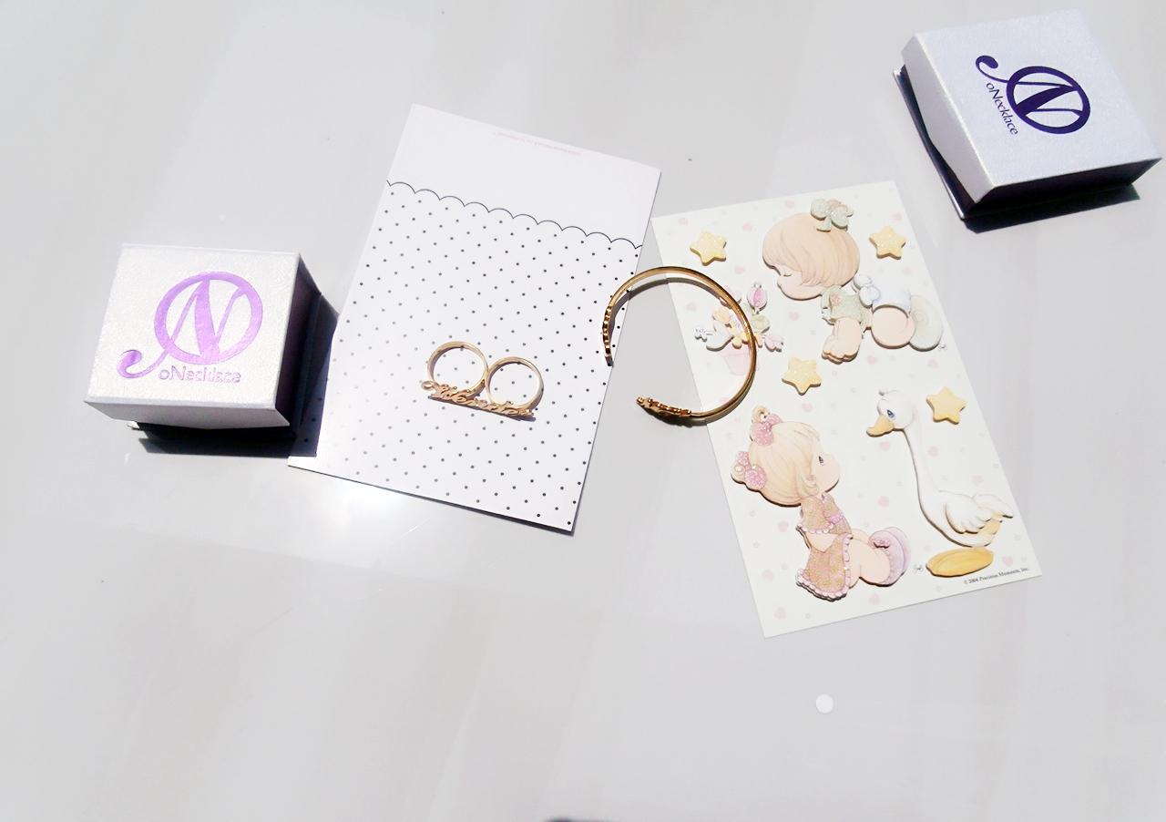 customized jewellery