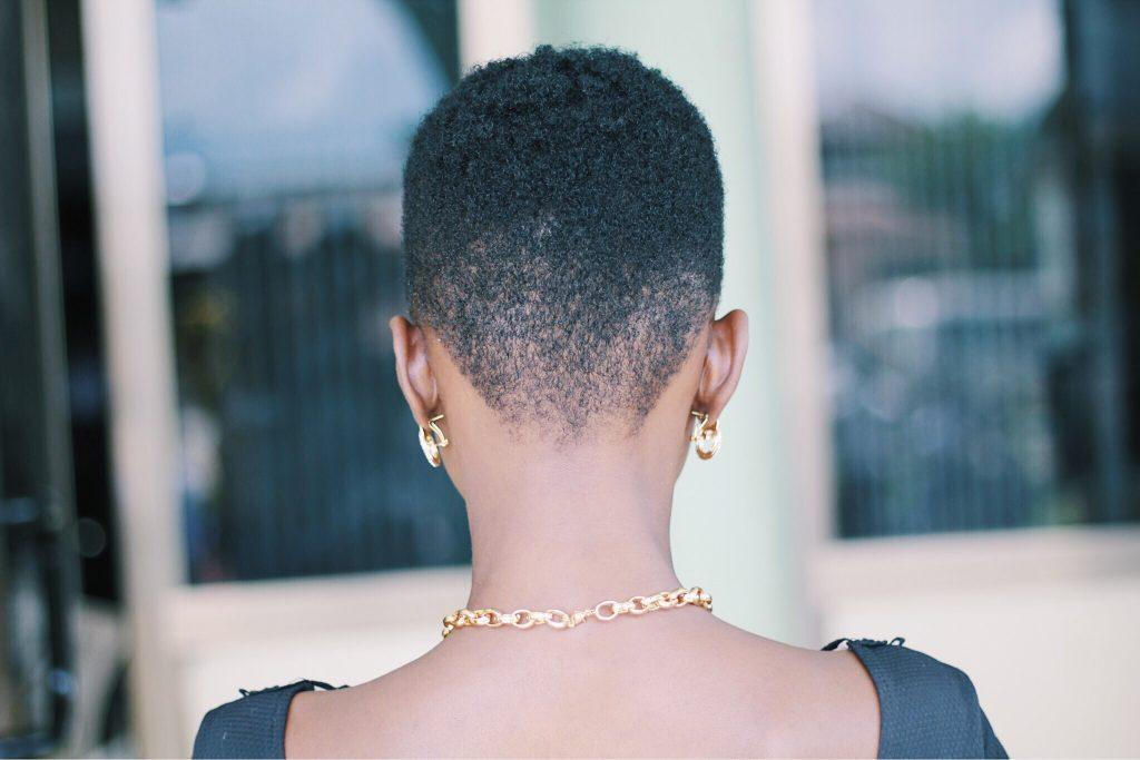 shaved hair ideas undercut