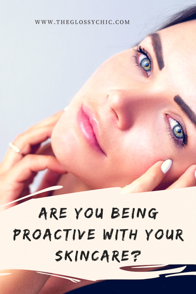 proactive skincare