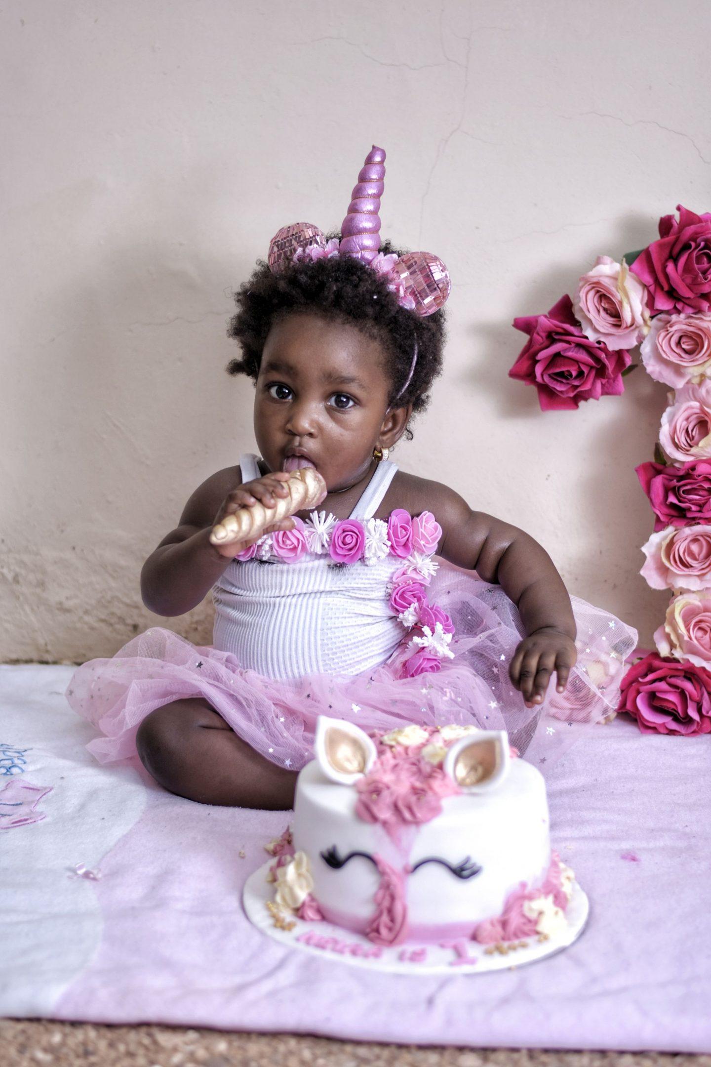 first birthday photoshoot ideas