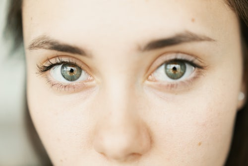 5 WAYS TO GET RID OF DARK CIRCLES AROUND THE EYES