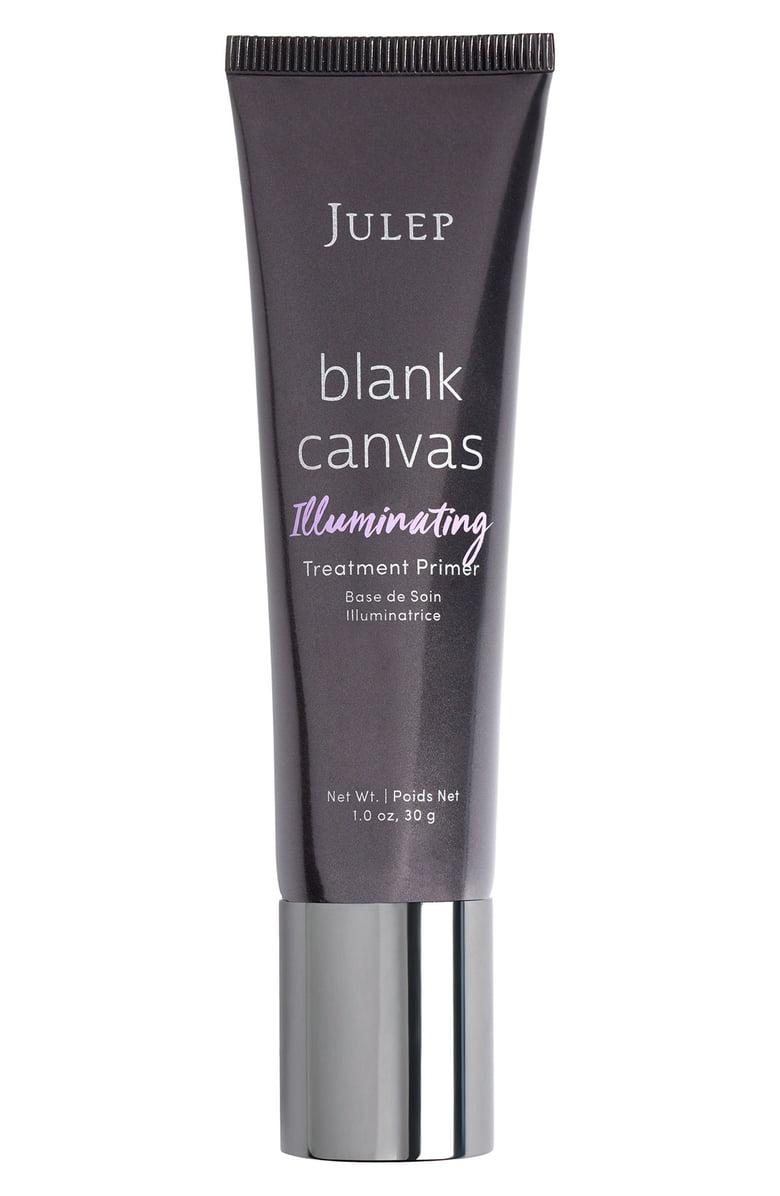 Julep Blank Canvas Illuminating Primer
