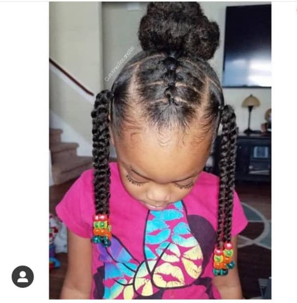 kids hairstyles