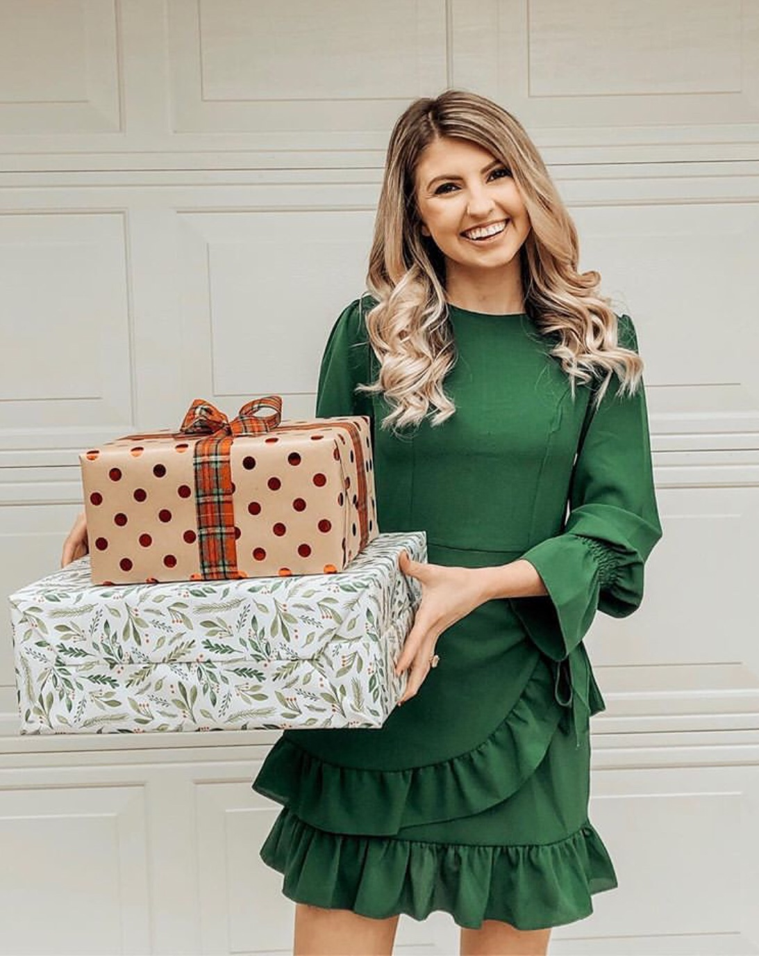 Gorgeous Holiday Party Outfit Ideas