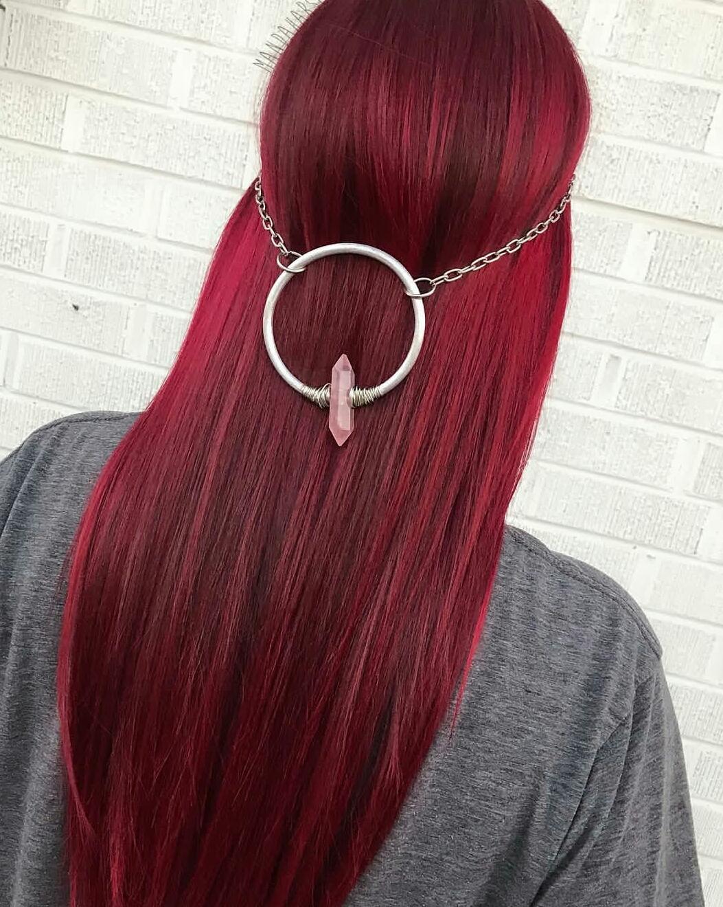 valentine's hairstyles