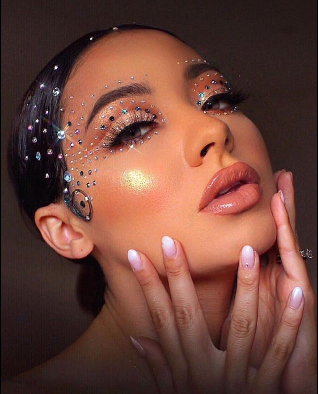 spring makeup 2020