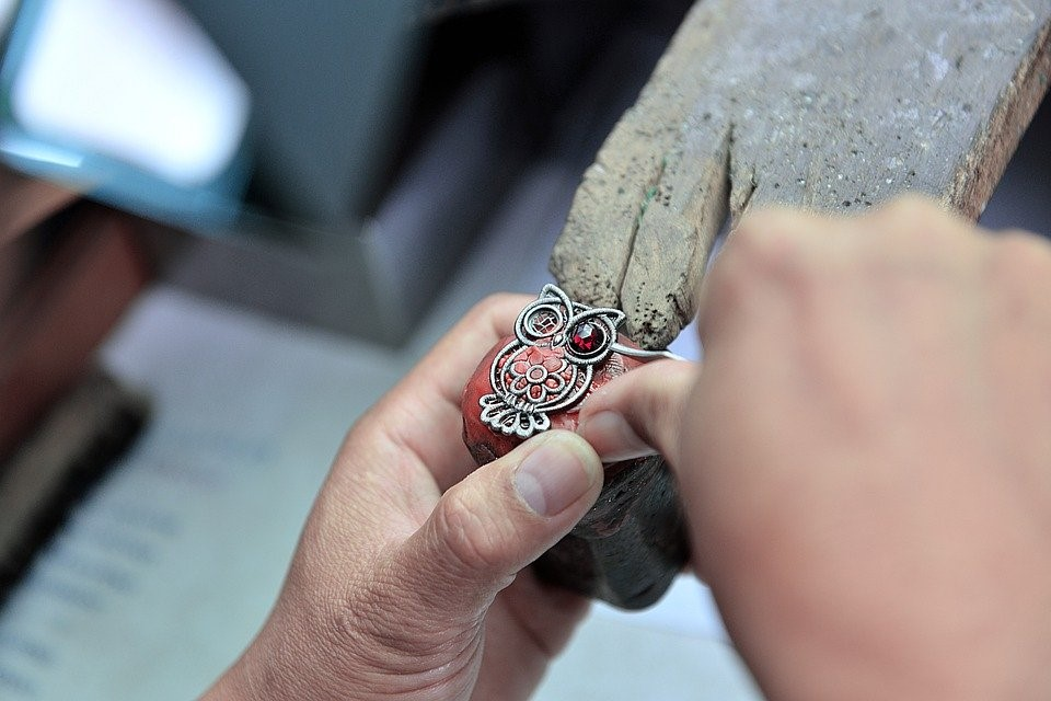 Work, Making, Stone, Factory, Creativity, Workshop
