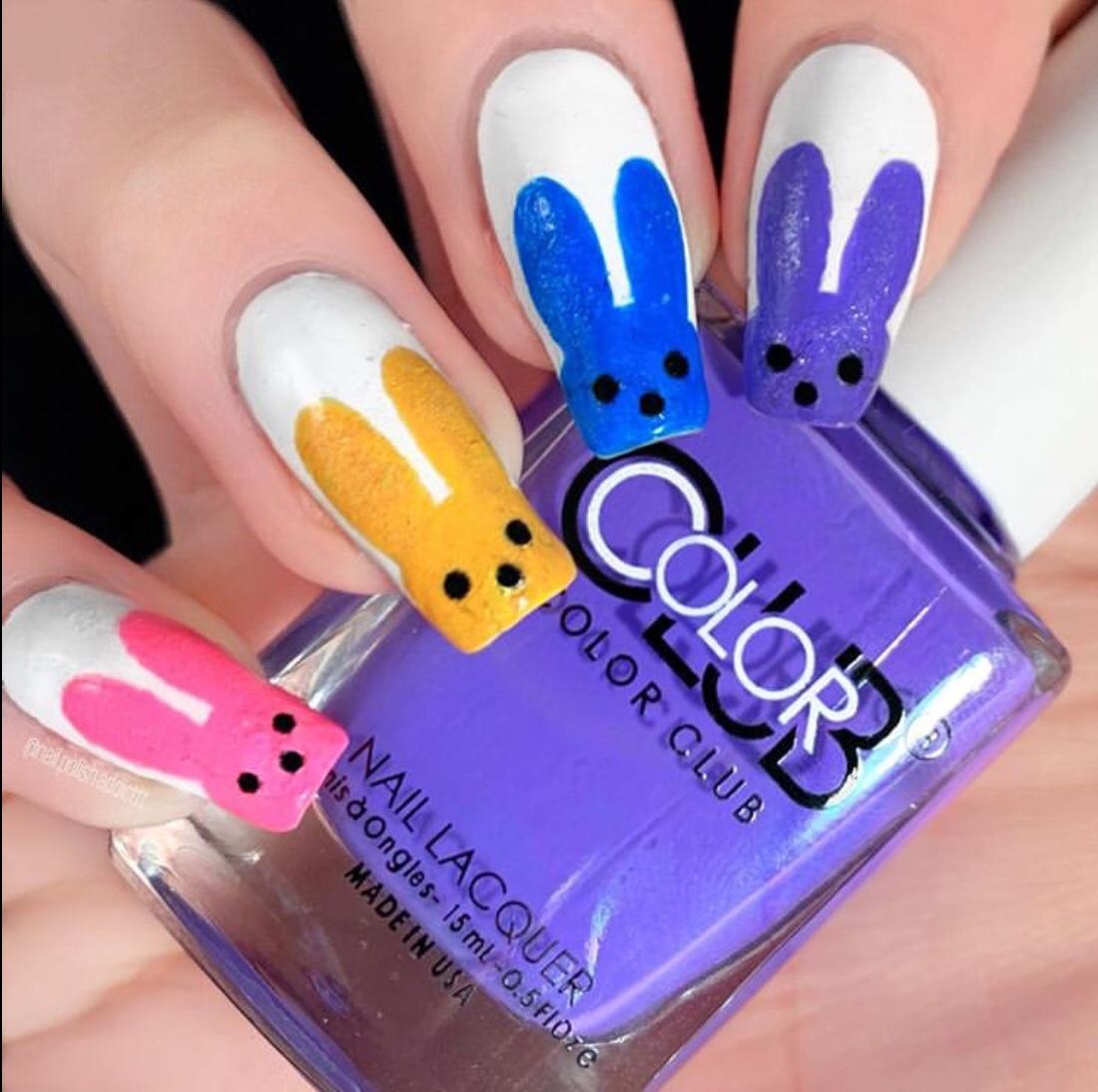 ester nails