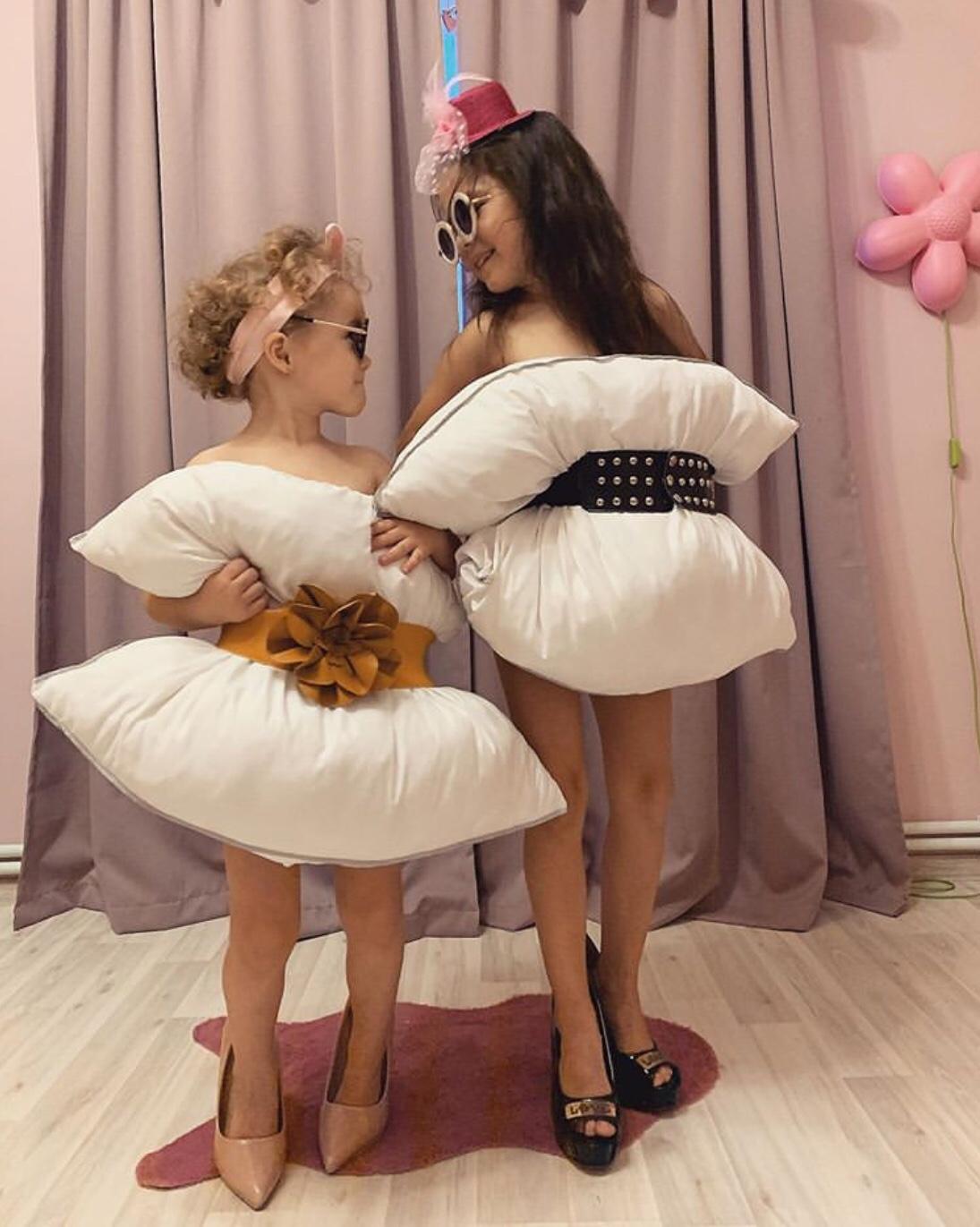 pillow challenge