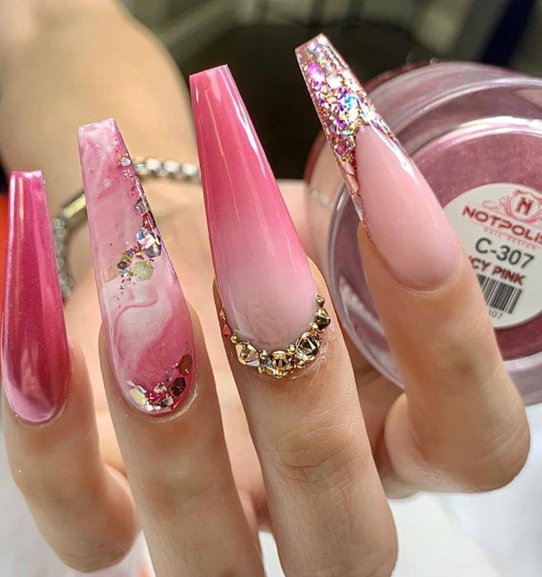 presson nails