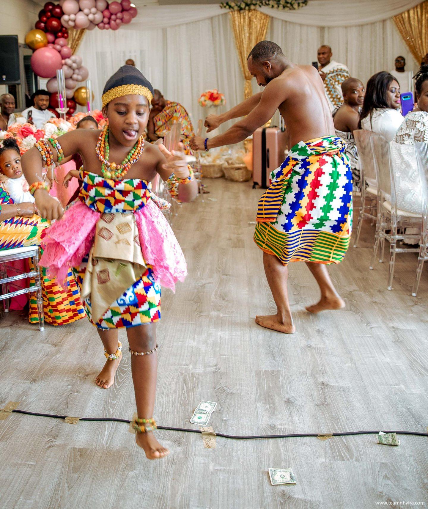 adowa dancers