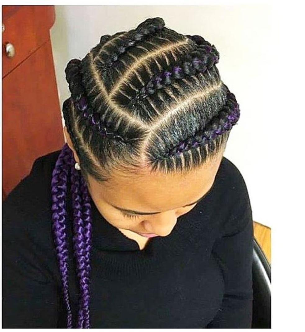 hair braid styles for teens