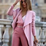 stylish outfit for office