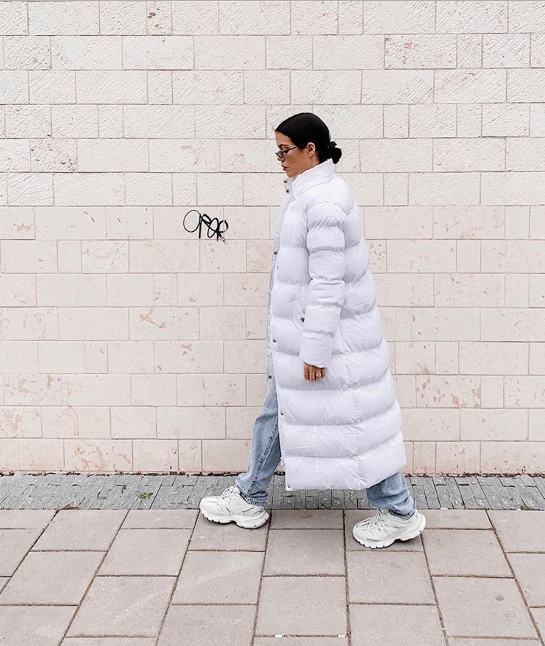 caterpillar coat