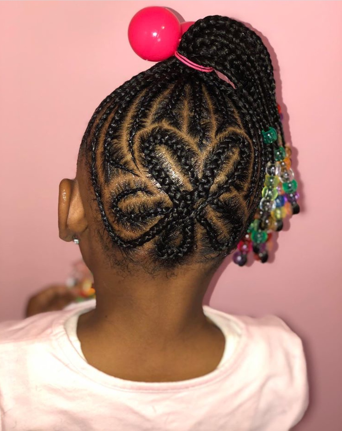 11 beautiful ponytail hairstyles for kids  the glossychic