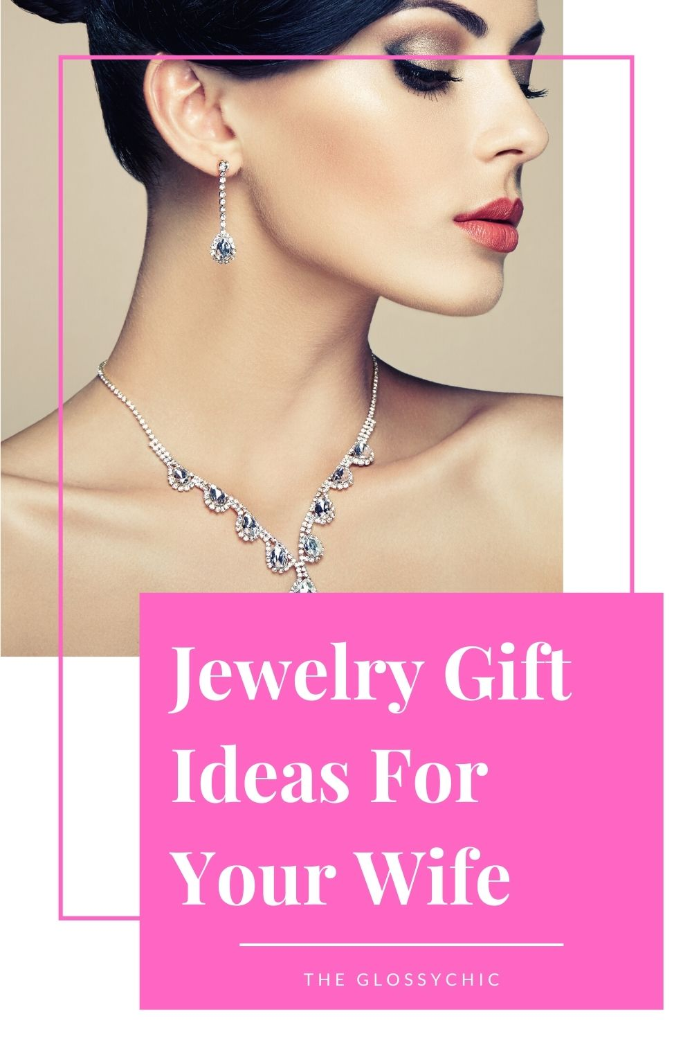 jewellery gift ideas for wife