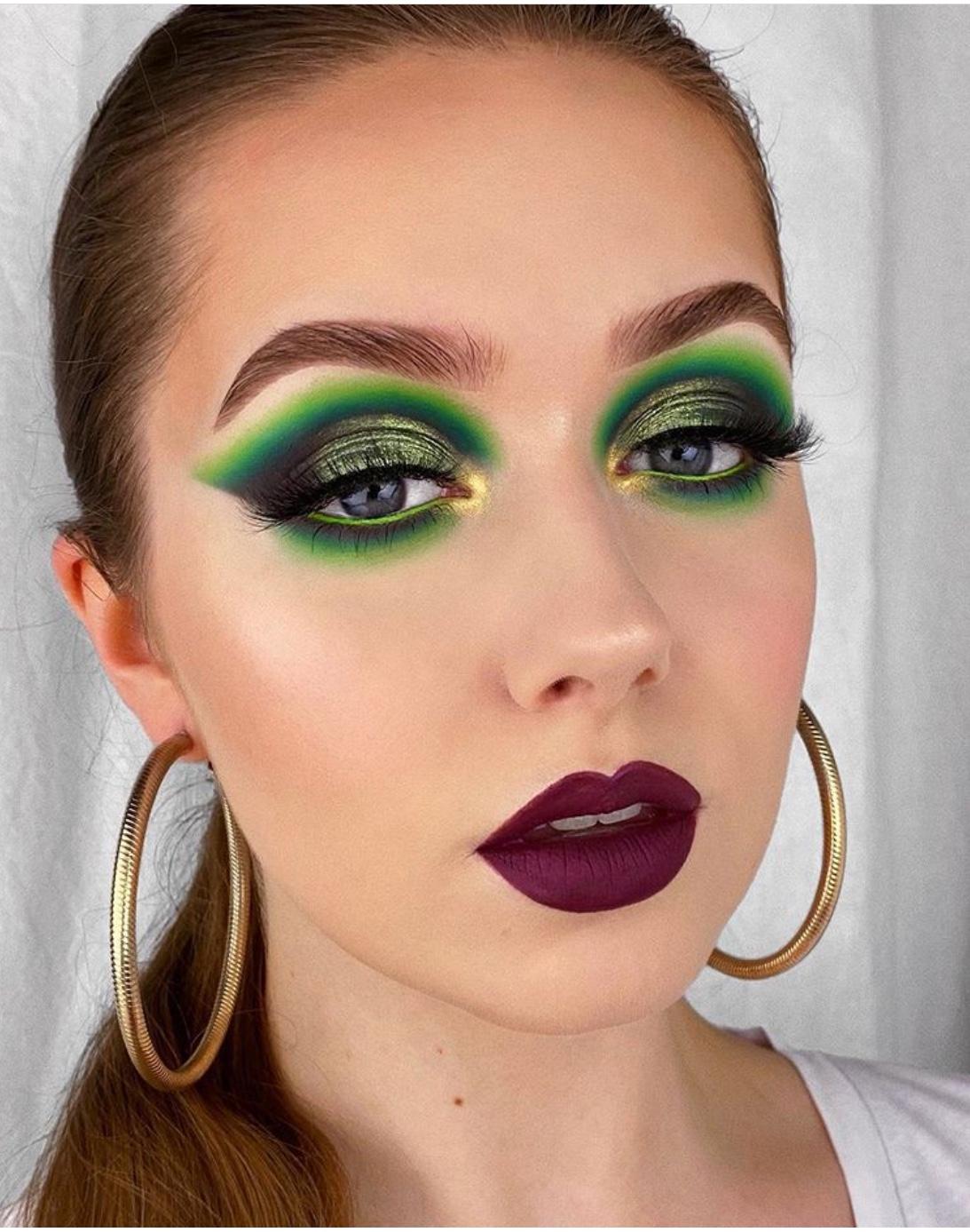 fall makeup 2020