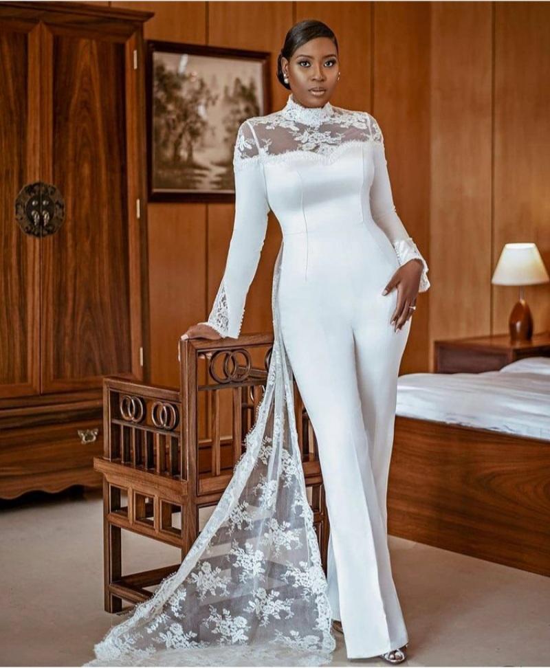 bridal shower jumpsuit