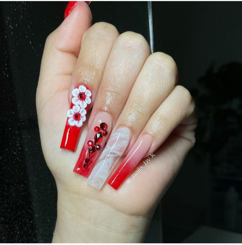 gorgeous nail designs