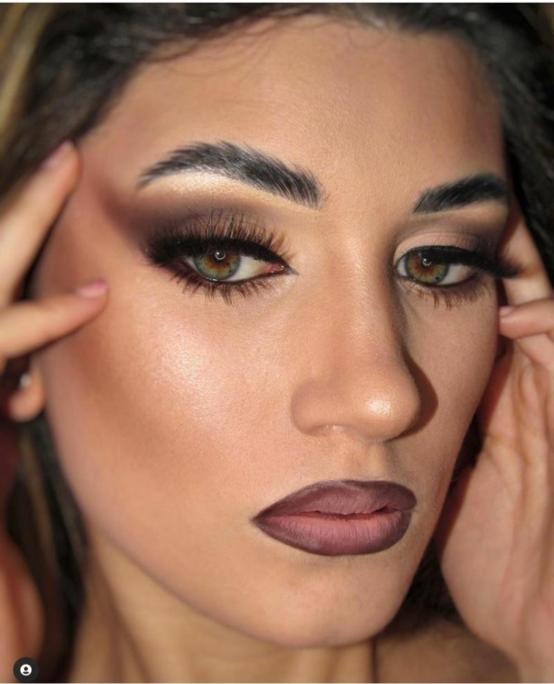 fall makeup ideas 2021