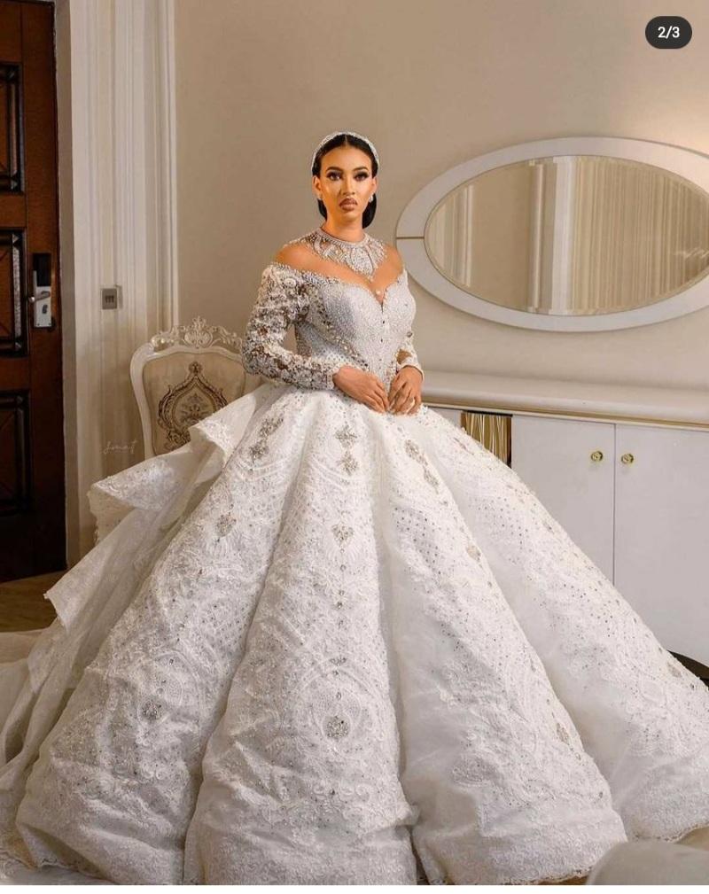 breathtaking wedding dresses