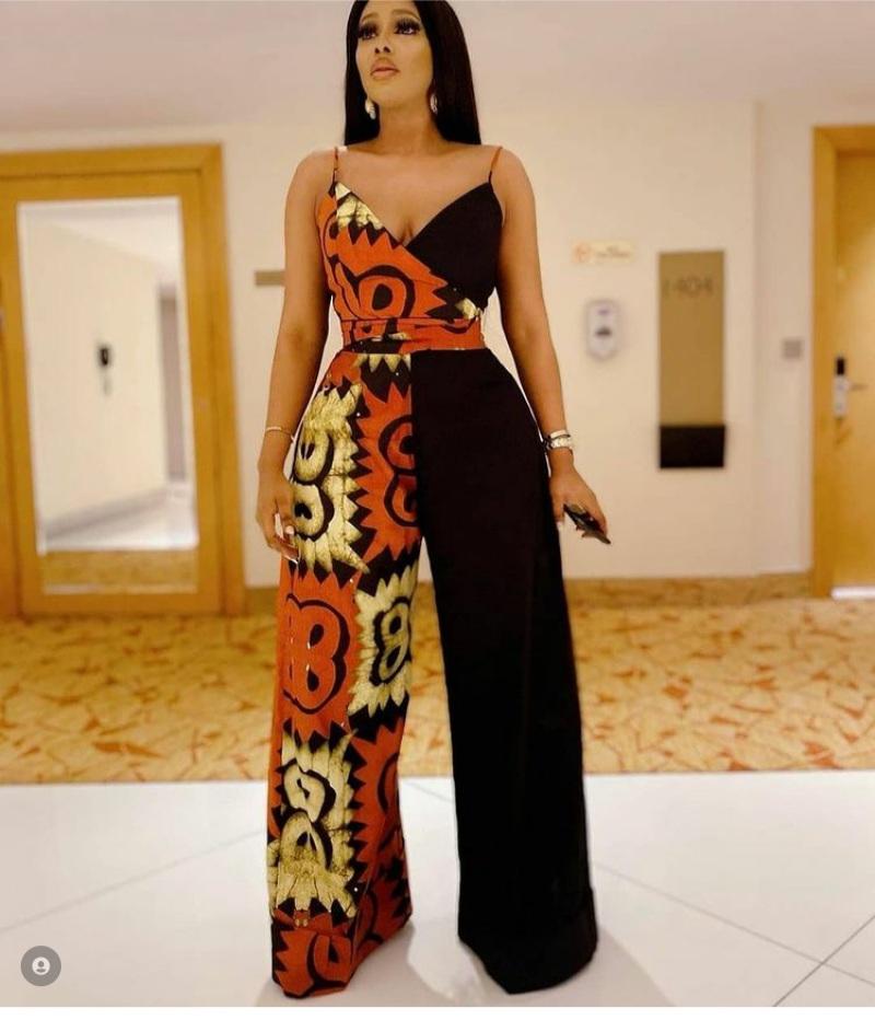 ankara dress styles for 2021
