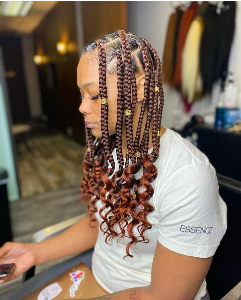 coi leray hairstyles for 2021
