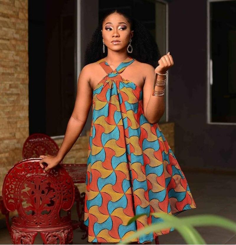 Beautiful African Dresses