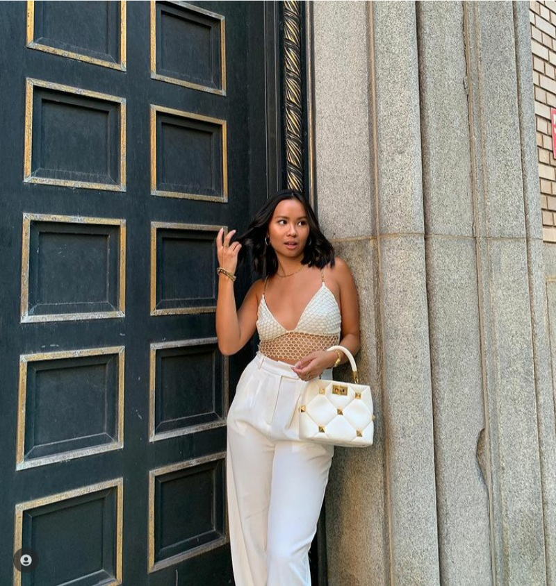 White Party Outfit Ideas