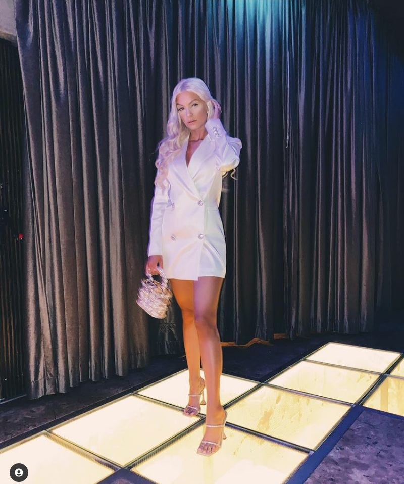 Outfits for all-white party