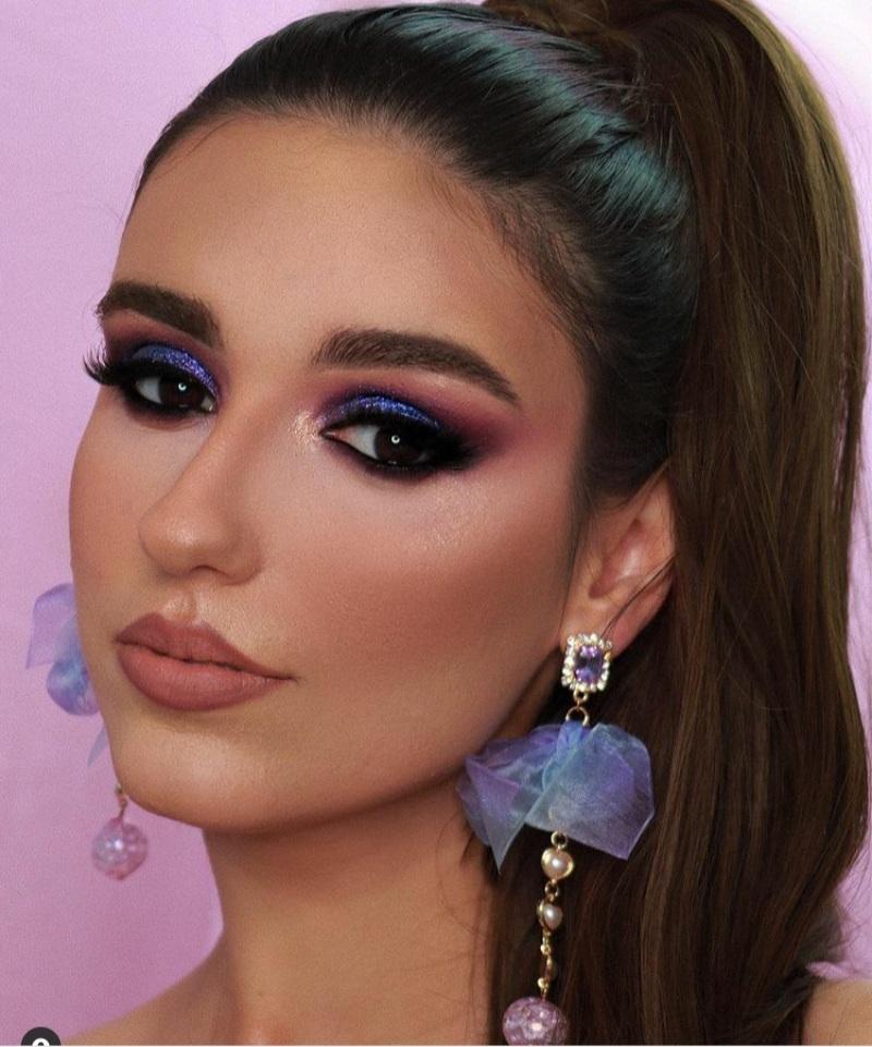 barbie makeup ideas