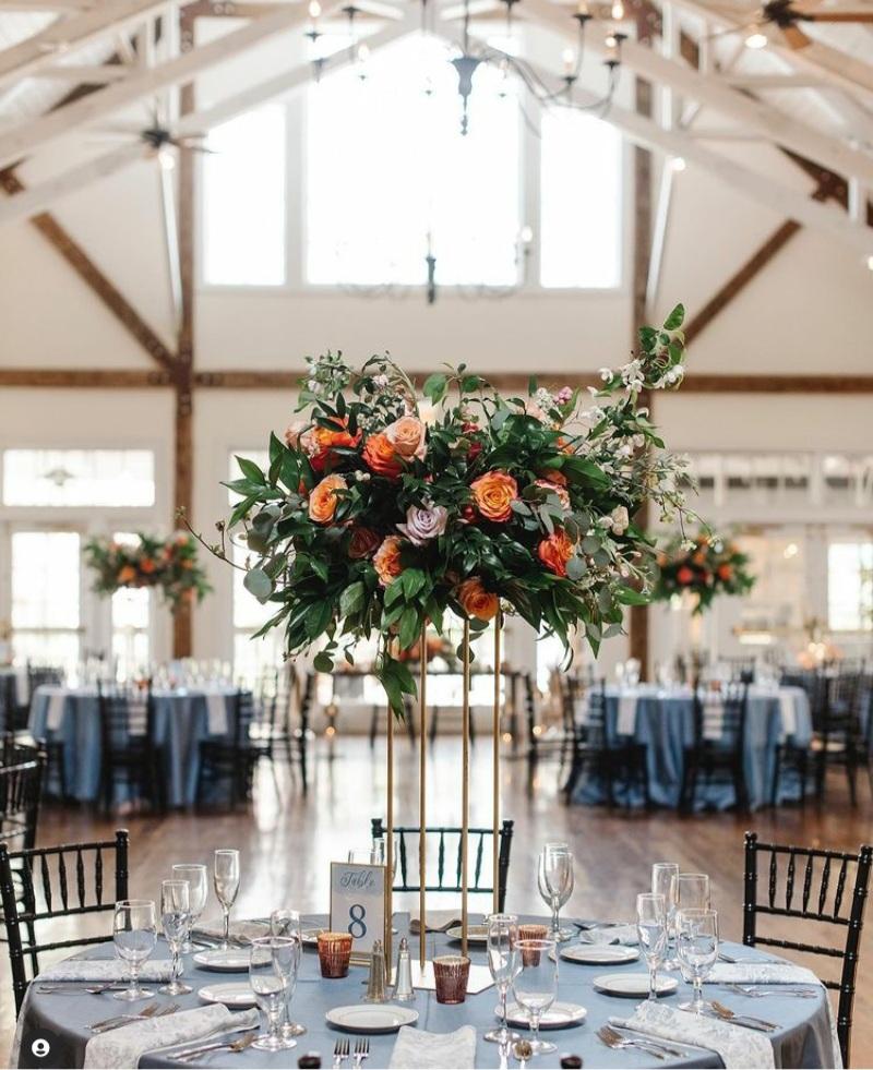bohemian wedding decor ideas
